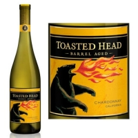 Toasted Head California Chardonnay 2015