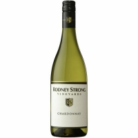 12 Bottle Case Rodney Strong Sonoma Chardonnay 2014
