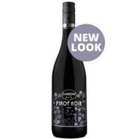 12 Bottle Case Candoni Pinot Noir Veneto IGT 2016 (Italy)