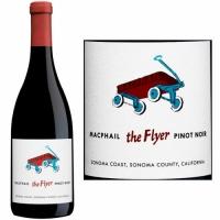 MacPhail Sonoma Coast Pinot Noir 2014