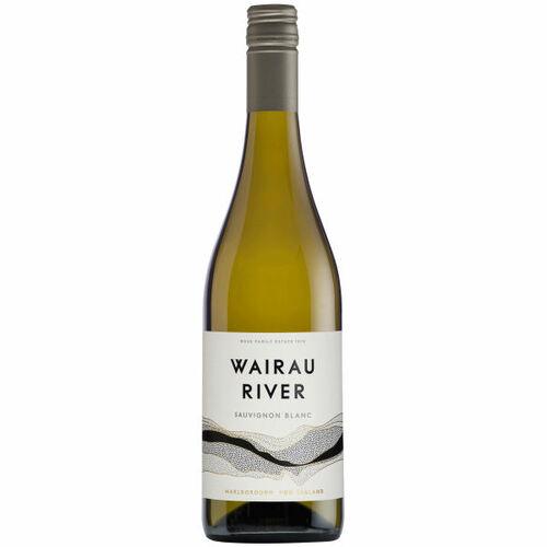 Wairau River Marlborough Sauvignon Blanc 2020 (New Zealand)