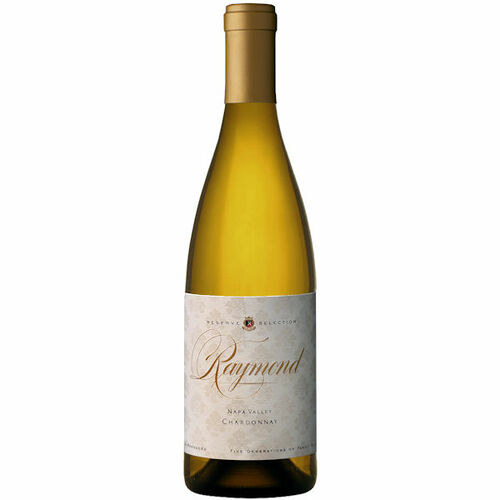 Raymond Reserve Napa Chardonnay 2019