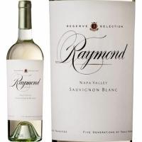 Raymond Reserve Napa Sauvignon Blanc 2017