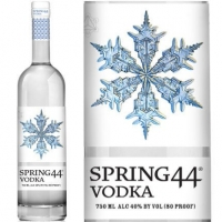 Spring44 Vodka 750ml