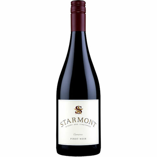 12 Bottle Case Starmont by Merryvale Carneros Pinot Noir 2015