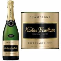 Nicolas Feuillatte Chardonnay Brut Blanc de Blancs 2005