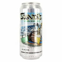 Pizza Port Brewing Swami's IPA 12oz 6 Pack Cans