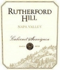 Rutherford Hill Napa Valley Cabernet 2014
