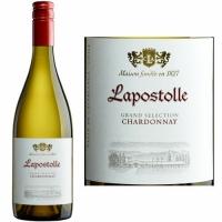 Lapostolle Casa Grand Selection Casablanca Chardonnay 2012