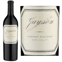 Jayson by Pahlmeyer Napa Cabernet 2014 Rated 93JS