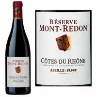 Chateau Mont Redon Reserve Cotes du Rhone 2014