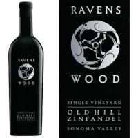 Ravenswood Old Hill Vineyard Sonoma Zinfandel 2013 Rated 90WE
