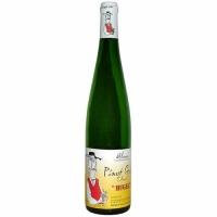 Hugel et Fils Pinot Gris Classic Alsace 2014