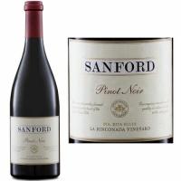 Sanford La Rinconada Vineyard Pinot Noir 2011