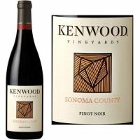 Kenwood Russian River Pinot Noir 2015