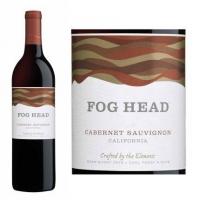 Fog Head California Cabernet 2014