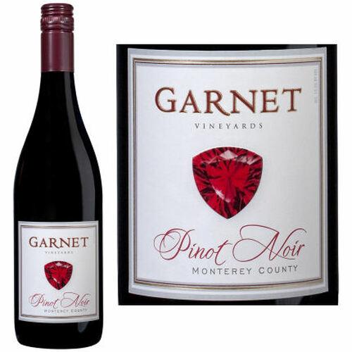 Garnet Monterey Pinot Noir 2018