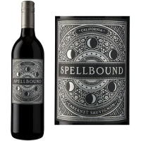 Spellbound California Cabernet 2015