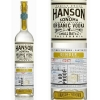 Hanson of Sonoma Ginger Organic Vodka 750ml