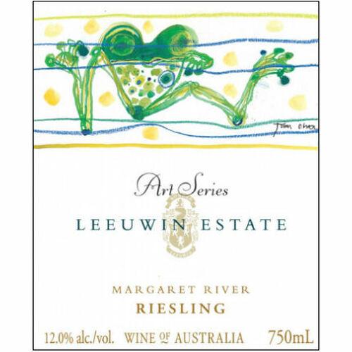 Leeuwin Estate Art Series Riesling 2016 (Australia)