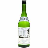 Ozeki Dry Junmai Sake 750ml