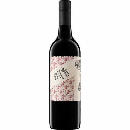 Mollydooker Scooter Merlot 2018 Rated 91WS