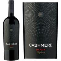 Cashmere by Cline California Black Magic Dark Red Blend 2015