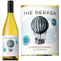 The Seeker California Chardonnay 2015