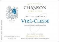 12 Bottle Case Chanson Vire Clesse 2013 (France)
