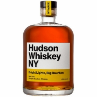 Hudson Baby Bourbon Whiskey 375ml Half Bottle