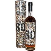 Willett Family Estate 80th Anniversary Kentucky Straight Bourbon Whiskey 750ml