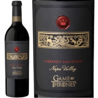 Game of Thrones Napa Cabernet 2015