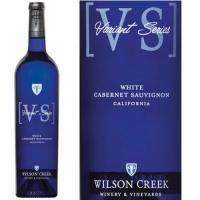 12 Bottle Case Wilson Creek Variant Series California White Cabernet 2016