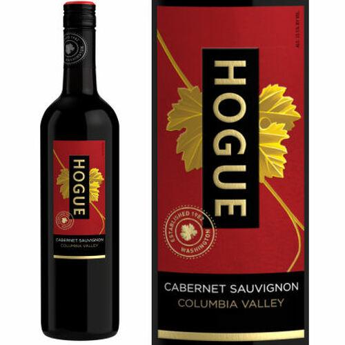 Hogue Columbia Valley Cabernet Washington 2019