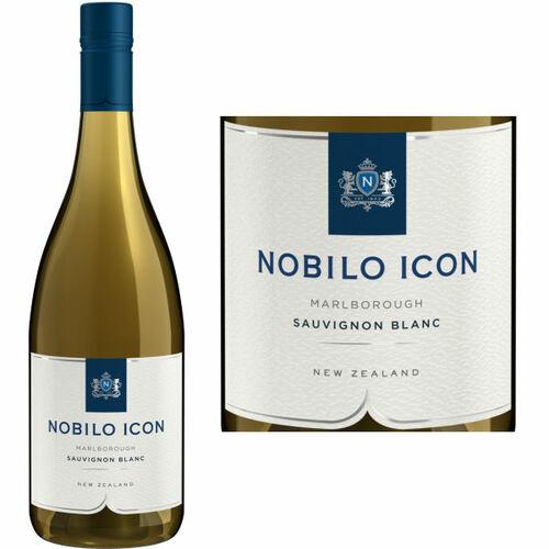 Nobilo Icon Marlborough Sauvignon Blanc 2018