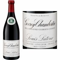 Louis Latour Gevrey-Chambertin Pinot Noir 2016 Rated 91JS