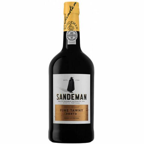 Sandeman Fine Tawny Porto NV