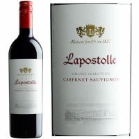 Casa Lapostolle Rapel Valley Cabernet 2012 (Chile)