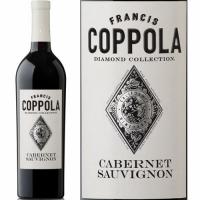Francis Coppola Diamond Series Ivory Label Cabernet 2014