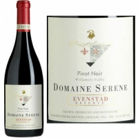 Domaine Serene Evenstad Reserve Willamette Pinot Noir 2014 Oregon Rated 95WE EDITORS CHOICE