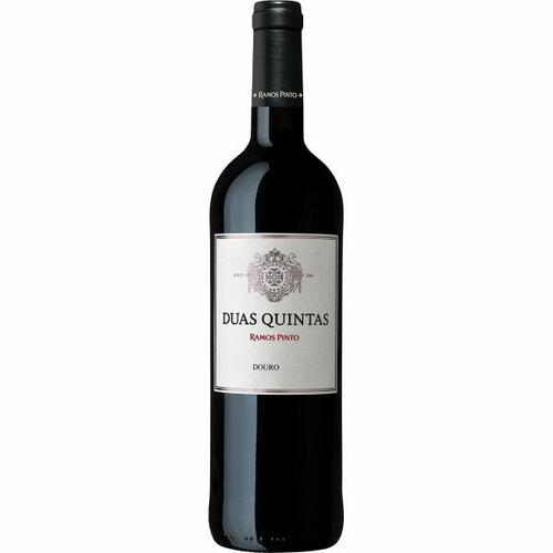 Ramos-Pinto Douro Duas Quintas Red Table Wine 2016 (Portugal)