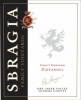 Sbragia Family Dry Creek Gino's Vineyard Zinfandel 2017