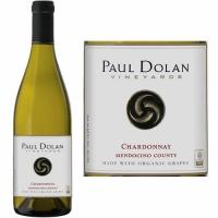 Paul Dolan Mendocino Chardonnay Organic 2018