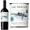12 Bottle Case The Seeker Central Valley Cabernet 2017 (Chile)