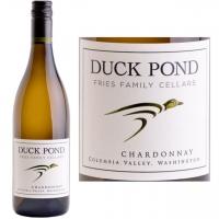Duck Pond Columbia Valley Chardonnay Washington 2012