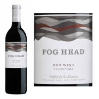 Fog Head California Red Blend 2012