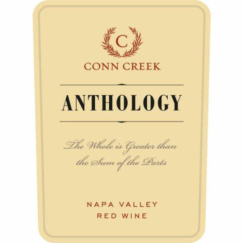 Conn Creek Napa Anthology Red Blend 2015