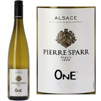 Pierre Sparr Alsace One 2016