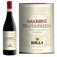 Bolla Amarone della Valpolicella Classico DOCG 2014 (Italy)