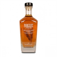 Rogue Farms Oregon Rye Whiskey 750ml